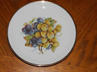 BEAUTIFUL VINTAGE CT ALTWASSER GERMANY PLATE 7 1/2
