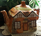 Vintage Price Kensington Cottage Ware Teapot