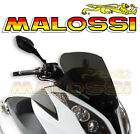 Windscreen Screen Smoke Malossi Scooter Kymco Super Dink Downtown 125/200/300