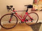 Kestrel talon Carbon Fiber         Triathlon /Road Bicycle