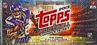 2013 Topps NFL Football Factory Sealed Retail Version Set Which includes a Pa...