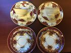 Dessert Plate Set Bavaria Germany