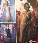 Simplicity 5400 FLAPPER CHICAGO VELMA ROXIE Costume Sz 6-12 Sewing Pattern New