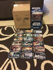 Star Wars Power Plates And Boxes