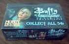 Buffy the Vampire Slayer Official Photocards sealed box. Still Factory sealed!