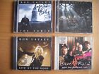 bob catley tower legends signed live at the gods cd magnum hard rain when the...