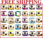 NESCAFE DOLCE GUSTO COFFEE - 40 FLAVOURS - CAPSULES - WORLDWIDE FREE SHIPPING
