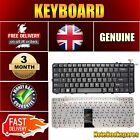 NEW 15 D373K RK685 DELL STUDIO Laptop Keyboard US Layout Black