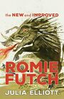 NEW New and Improved Romie Futch by Elliott Julia Paperback