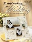 Fw Publications Memory Makers Books Scrapbooking Your Wedding ExLibrary