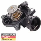 New Thermostat w Housing fits BMW Diesel E90 335d 05 12 E70 35d 07 13