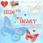 Hide Em In Your Heart Bible Memory Melodies Vol 1 Steve Green CD+DVD