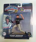2001 RANDY JOHNSON STARTING LINEUP 2 BIGGER FIGURE ARIZONA DIAMONDBACKS