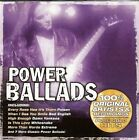 Power Ballads - Pure Gold Hits 100% Original Artists & Recordings by Various CD