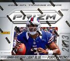 2013 Panini Prizm Football Jumbo Hobby Factory Sealed Box