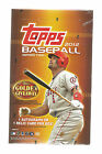 2012 Topps Series 2 Baseball Hobby 5 Box Lot