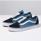 Vans VN 0D3HNVY Old Skool in Navy Brand New 55