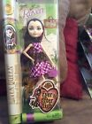 Raven queen ever after high doll