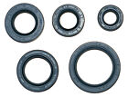 Honda NS125F NS125R engine oil seal set (1986-1987) - new - fast despatch