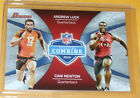The 20 Hottest 2012 Topps Football Cards 22