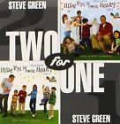Two For One Hide Em In Your Heart 1 Hide Em In Your Heart 2 Steve Green 2CD