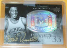 2011-12 Upper Deck Exquisite Basketball Championship Bling Autographs Guide 46