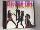 Flies on Fire by Flies on Fire RARE (CD, Sep-1989, Atco) Tested! Works!