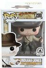 NEW 2016 Funko Pop INDIANA JONES #200 Temple of Doom - Disney Parks Exclusive