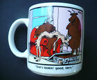 The Far Side Coffee Mug by Gary Larson (1987)