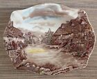 Vintage Johnson Brothers Olde English Countryside 9