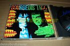 Bourgeois Tagg NM CD Yoyo First 1st 01 Pressing USA 1987 (Not remaster/reissue)