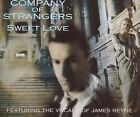 Company Of Strangers Sweet Love CD Single Super Rare Gold Vocals Of James Reyne