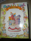 Heritage Mint. Musical Figurine Collection. Party Time. Melody:  Happy Birthday