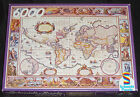ANCIENT WORLD MAP 6000 Piece Schmidt Jigsaw Puzzle 61x41