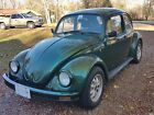 Volkswagen Beetle Classic 2drs 2003 vw last production mexican bug