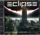 Eclipse * The Truth And A Little More CD Mint Rare W.E.T. Work of Art OOP