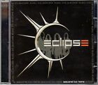 Eclipse * Second To None CD Mint Rare W.E.T. Work of Art OOP