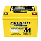 New Battery Fits Hyosung Cab Plus EZ100 FX110 Prima SD50 Sense Supercap Scooters