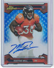 2013 Topps Finest Football Cards 30