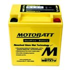 New Battery Fits Beta Alp 4T 200 2000-2009 Bimota Mantra 1995-1999 SB6 1994-1997