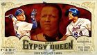 2014 Topps Gypsy Queen Baseball Hobby 2 Box Lot