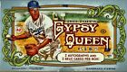 2013 Topps Gypsy Queen Baseball Hobby Factory Sealed 4 Box Lot