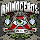 New Music Record Rhinoceros