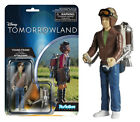 NEW Funko ReAction Tomorrowland Young Frank Walker 3 3 4 Retro Action Figure