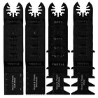20Pcs Mix Oscillating Multi Tool Saw Blade for Black&Decker DREMEL DeWalt UK