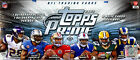 2013 Topps Prime Football Hobby Factory Sealed Box