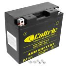 AGM Battery for Ducati Sportclassic 1000 S Gt Biposto 2007-2010