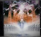 From the Depths of Time by Avian (CD, Dec-2005, Nightmare Records)