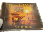 Used_CD Let It Rock Great White FREE SHIPPING FROM JAPAN BA74