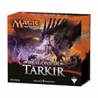 Magic: the Gathering: Dragons of Tarkir Fat Pack (Factory Sealed Includes 9 Boos